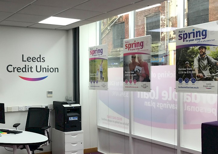 Image 7 for Leeds Credit Union